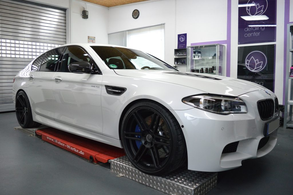 BMW MH5