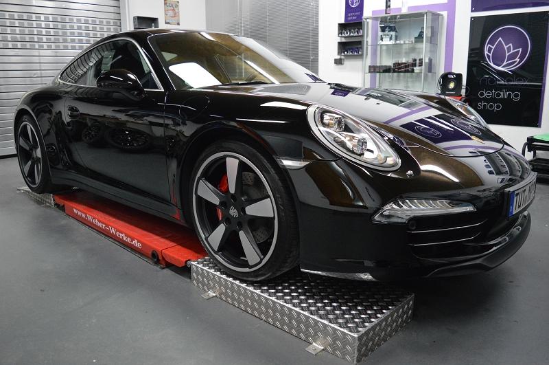 Porsche 911/50